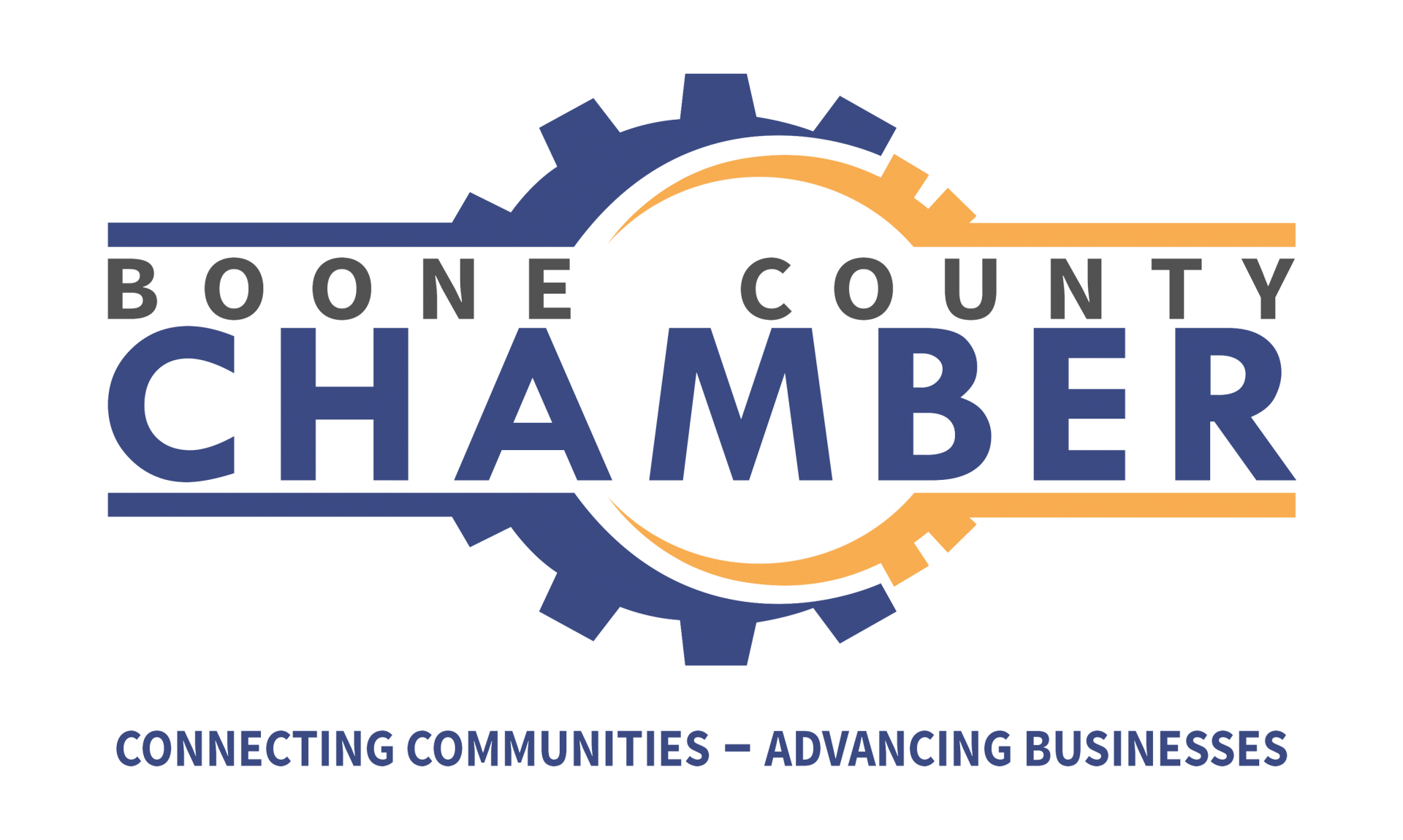 Boone County Chamber of Commerce Logo