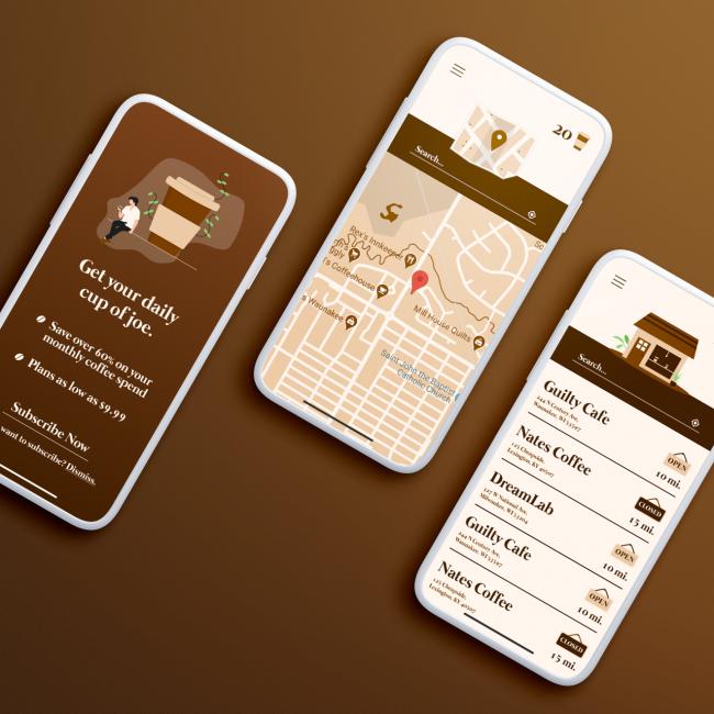 Cortado App Featured Image