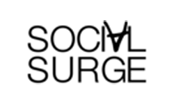 Social Surge Logo