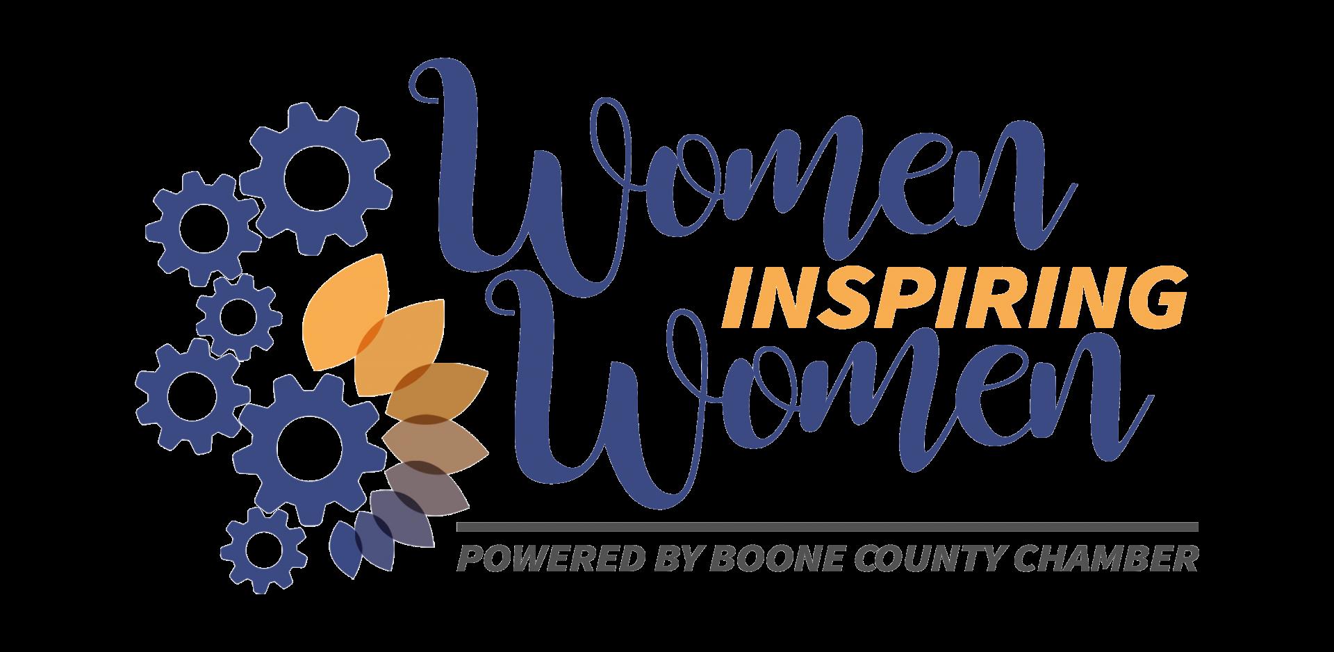 Women Inspiring Women Logo