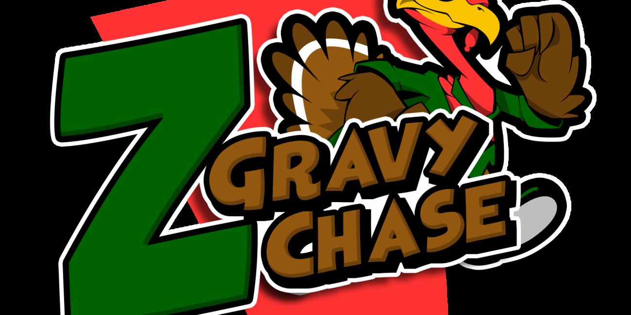 Z Gravy Chase Logo
